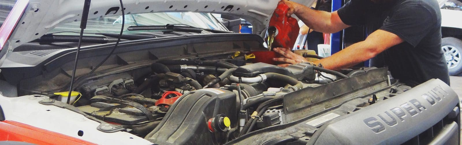 Dowell Automotive Repair Your Local Mechanic In Lafayette Indiana